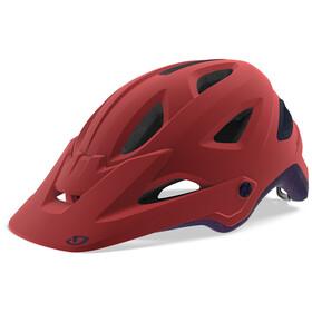 Giro Montara MIPS Helmet Dam matte bright red